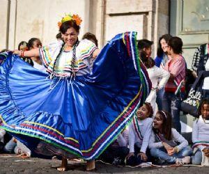 Attività - Ramazza Arcobaleno: costruiamo la città dell'accoglienza