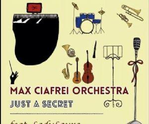 Concerti - Max Ciafrei Orchestra in concerto
