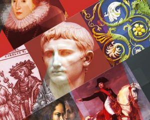 Mostre - L'arte del comando. L'eredità di Augusto