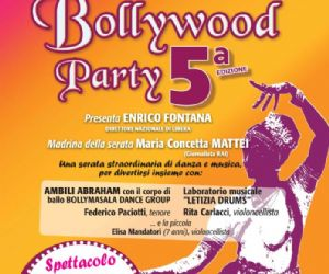 Festival - Mother and Child Bollywood Party 5