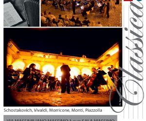 Concerti - La Filarmonica di Tivoli