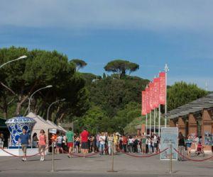 Sagre e degustazioni - Gelato Festival Roma