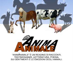 Spettacoli - Daniela Poggi in Anima Animale