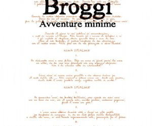 Libri - Avventure minime