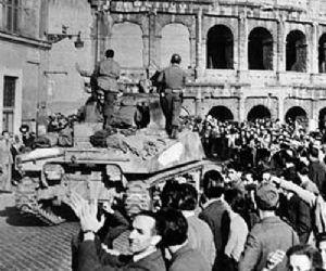 Rassegne - 4 Giugno 1944 Roma è libera