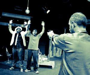 Rassegne - Presentazione della Stagione 2014 - 2015 del Teatro de' Servi