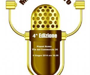 Rassegne - Il Microfono d'Oro 2014