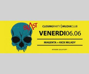Concerti - Blast Closing Party