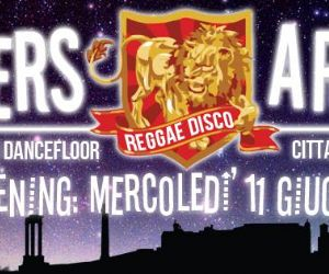 Locali - Rockers Arena - Grand Opening