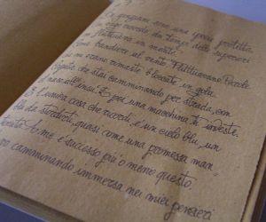 Libri - Manu Scriptus