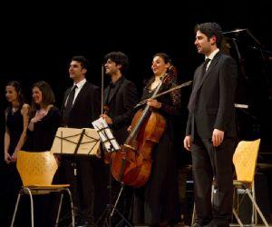 Concerti - Roma Tre Orchestra, una nota diversa