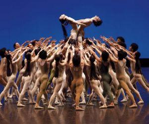 Spettacoli - The Tokyo Ballet