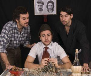Spettacoli - I Tre Terrieri