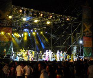 Festival - I Concerti nel Parco 2014