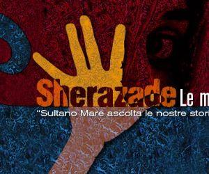 Spettacoli - Sherazade, le mille e un'onda