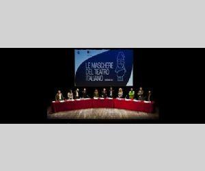 Rassegne - Premio Le Maschere del Teatro Italiano