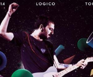 Concerti - Logico Tour 2014