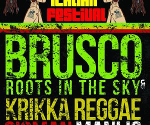 Festival - Reggae Italian Festival