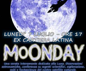 Serate: MoonDay