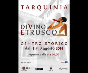 Sagre e degustazioni - DiVino Etrusco