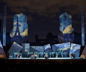 Spettacoli - La bohème di Giacomo Puccini