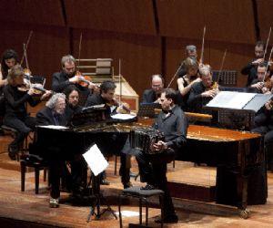 """Concerti - Prima le """"Otto stagioni"""" poi """"Tango e cinema"""""""