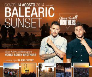 Serate - Balearic Sunset