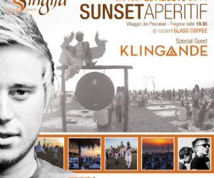 Serate - Klingande live @ Singita