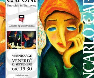 Gallerie - Pinocchio in Trastevere