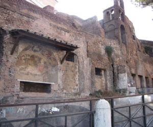 Visite guidate - L'Insula romana dell'Ara Coeli