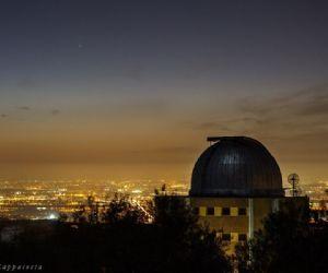 Spettacoli - Il telescopio E-ELT