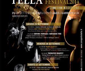 Locali - Garbatella Jazz Festival (GJF) 2014