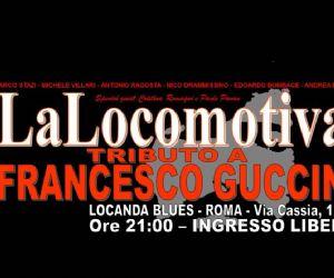 Locali - Tributo a Francesco Guccini