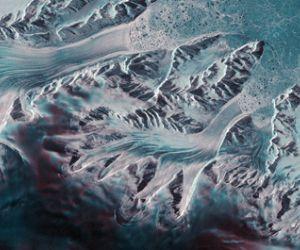 Mostre - Il mio Pianeta dallo Spazio: Fragilità e Bellezza