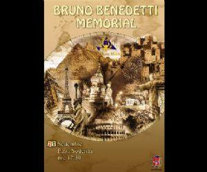 Concerti - Concerto omaggio al maestro Bruno Benedetti