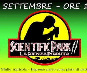 Al Parco degli Acquedotti un pomeriggio di scienza e... divertimento