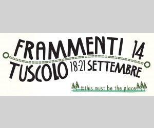 Rassegne - Frammenti Festival 2014