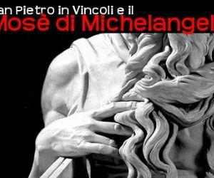 Visite guidate - La Basilica di San Pietro in Vincoli