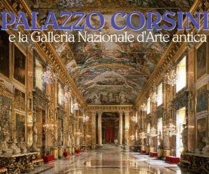 Visite guidate - Palazzo Corsini e la Galleria Nazionale d'Arte Antica