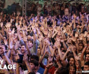 Spettacoli - Gay Village. Closing Party