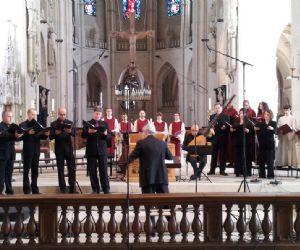 Concerti - La via dell'Anima – da Roma a Münster