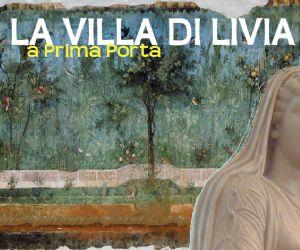 Visite guidate - La Villa di Livia a Prima Porta