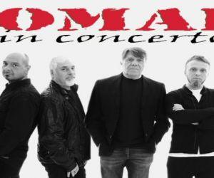 Concerti - I Nomadi in concerto