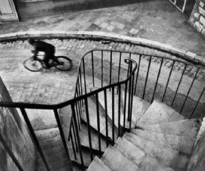 Mostre - Henri Cartier-Bresson