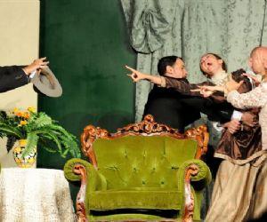 Spettacoli - Il berretto a sonagli - Eduardo de Filippo