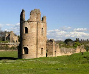 Visite guidate - Il Circo di Massenzio e il Mausoleo di Romolo