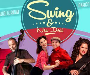 Festival - Swing & New Deal