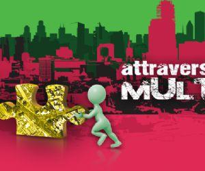 Festival - Attraversamenti Multipli @Roma