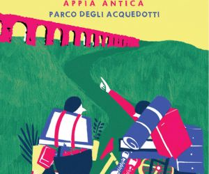 Visite guidate - Ottobrata in bicicletta con picnic biologico sull'Appia Antica
