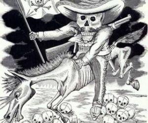 Mostre - La muerte tiene permiso